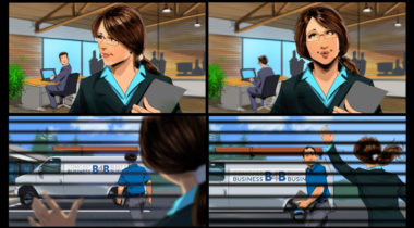 storyboard_storyboarding_concept_art_storyboards_terry_brown_office