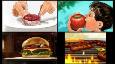 storyboard_storyboarding_storyboards_concept_art_terry_brown_food
